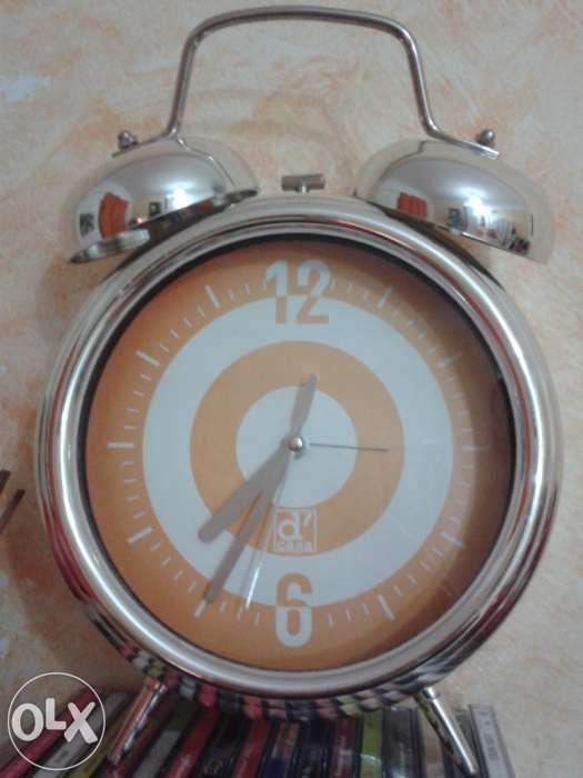 Relógio Decorador