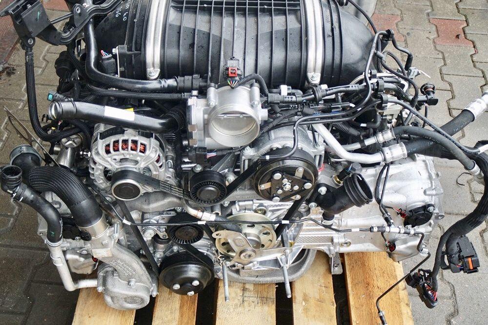 Motores Porsche Vila Nova da Telha - imagem 3