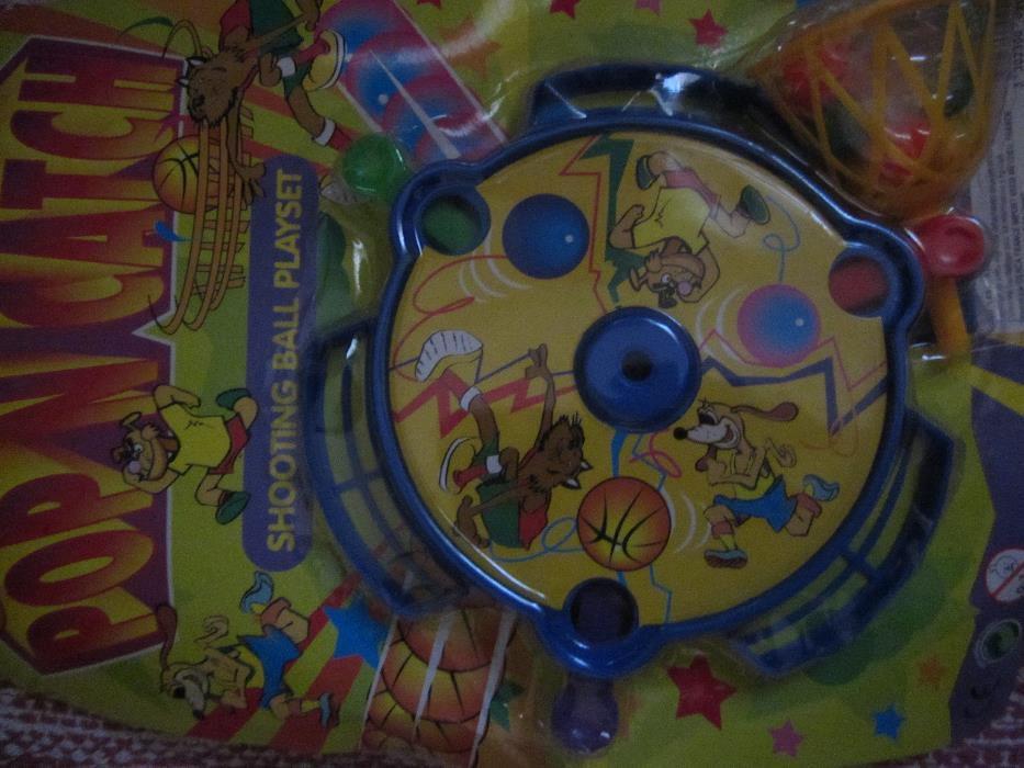 Jogo POP N CATCH shooting ball playset Queluz E Belas • OLX Portugal dee772eacdf00