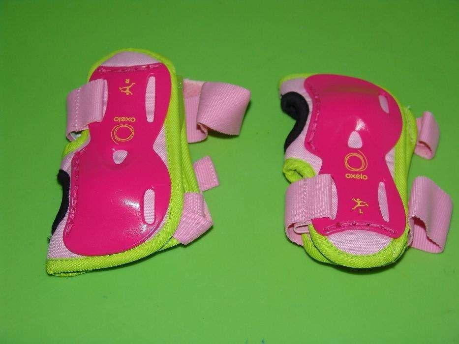 Protecções para Patins / Skate /Trotinete de Criança Leiria, Pousos, Barreira E Cortes - imagem 3