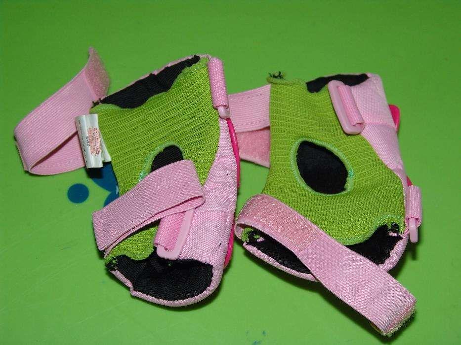 Protecções para Patins / Skate /Trotinete de Criança Leiria, Pousos, Barreira E Cortes - imagem 5