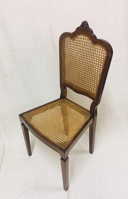 Cadeira dona Maria