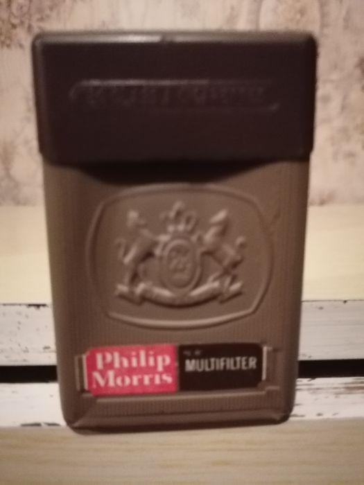 Сигареты филип моррис в пластиковой пачке купить сигареты и водка оптом