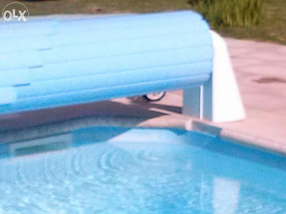Cobertura piscina inverno aquecimento piscina cascais piscinas estoril Cascais E Estoril - imagem 4