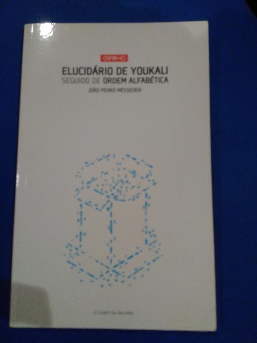 Livro - Ilucidário de youkali