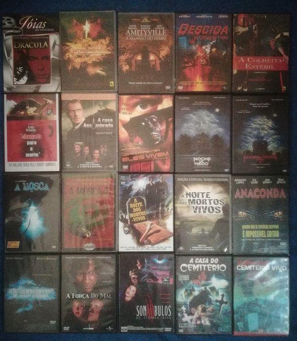 Lote 160 DVD'S originais (Lote 11) Benfica - imagem 8