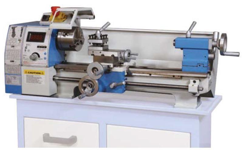 Torno Mecânico 400mm Entre Pontos POWERED PBL400