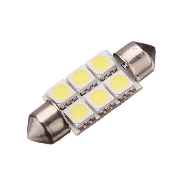 Lâmpadas em Leds SMD de alto brilho