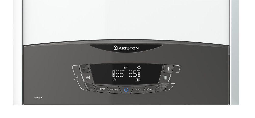 Ariston Clas X 24 CF - Caldeira Convencional c/ Instalação Vila Nova de Gaia - imagem 3