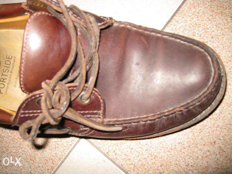 Sapatos velas Portside