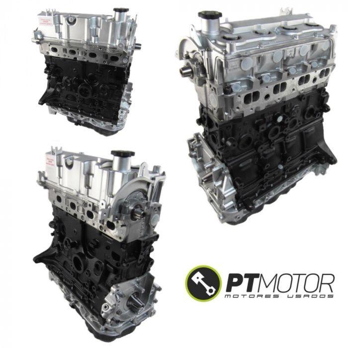 Motor Mazda 2.0d Rf7j Rf5c