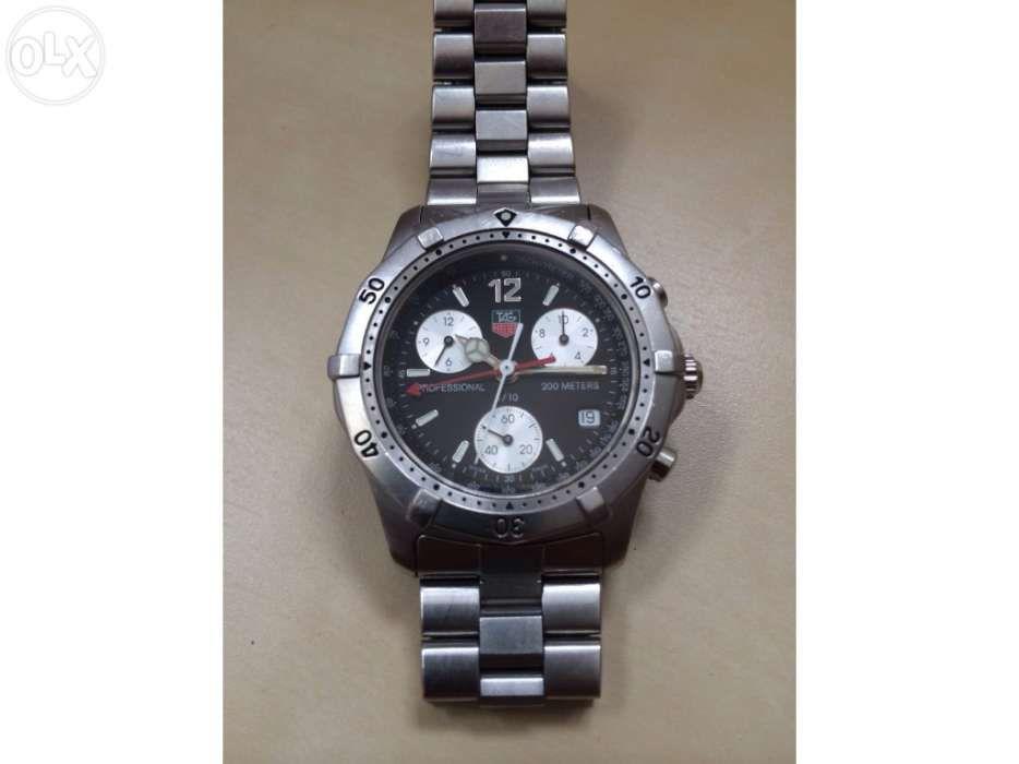 b228a5f92fd Relógio TAG CK1110