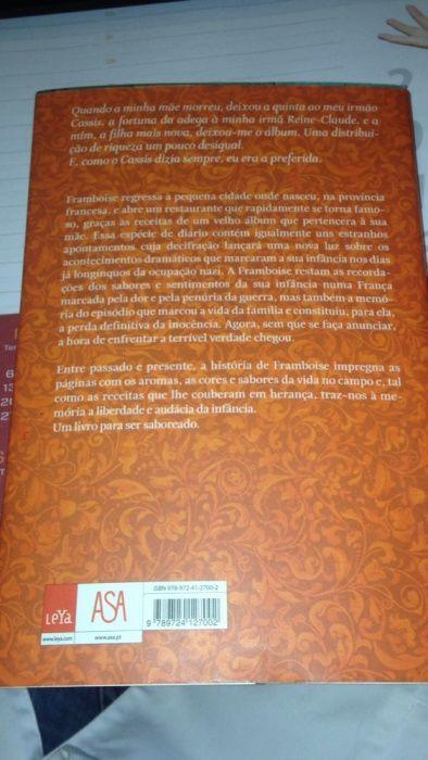 Livro Paredes - imagem 3