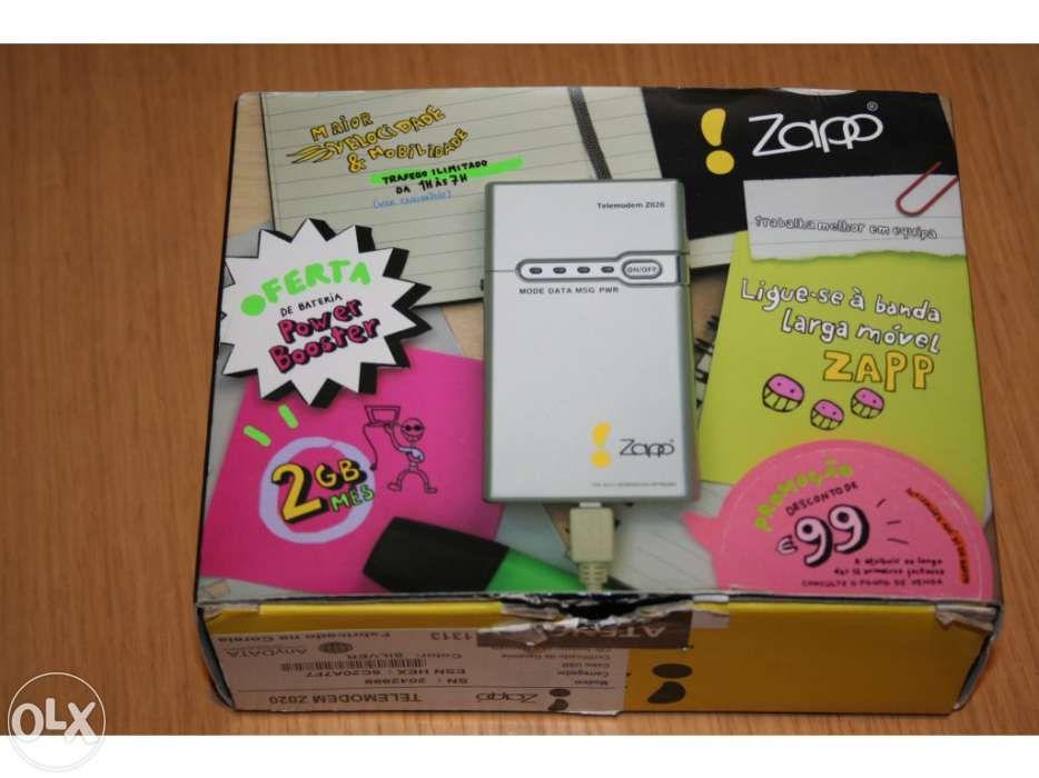 Telemodem Z020 Zapp