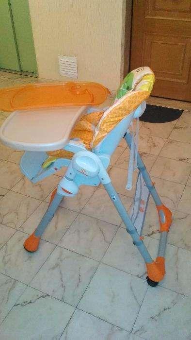 Cadeira refeições Polly Chicco Porto Salvo - imagem 7