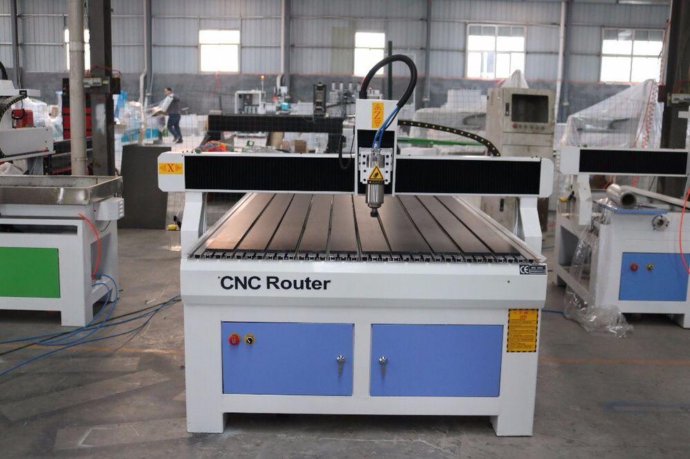 CNC/Fresa 1500x1500mm Lago - imagem 1