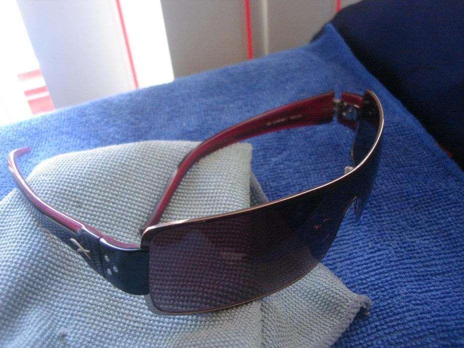 Oculos de sol OXYDO novos e originais b67788a6b7