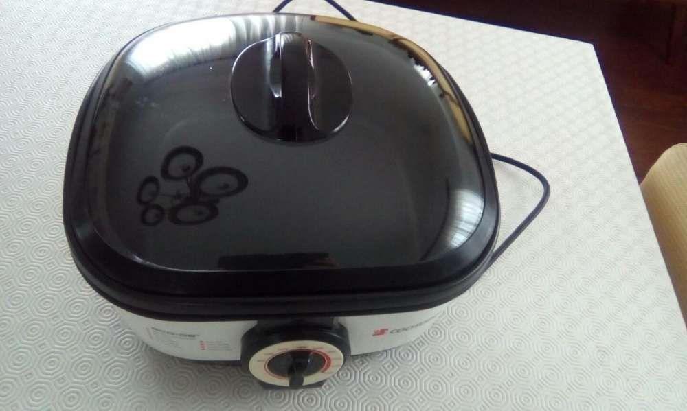 Panela/robot de cozinha 8 em 1 NOVO