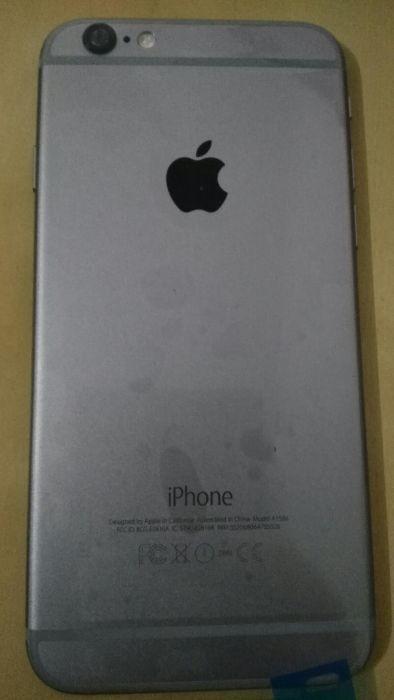 Carcaça iPhone 6 6S com componentes original
