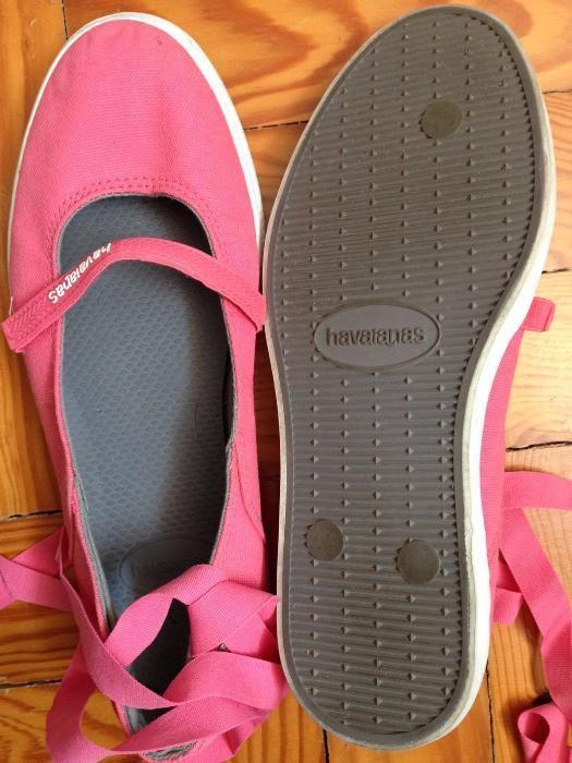 Sapatos Havaianas Avenidas Novas - imagem 4