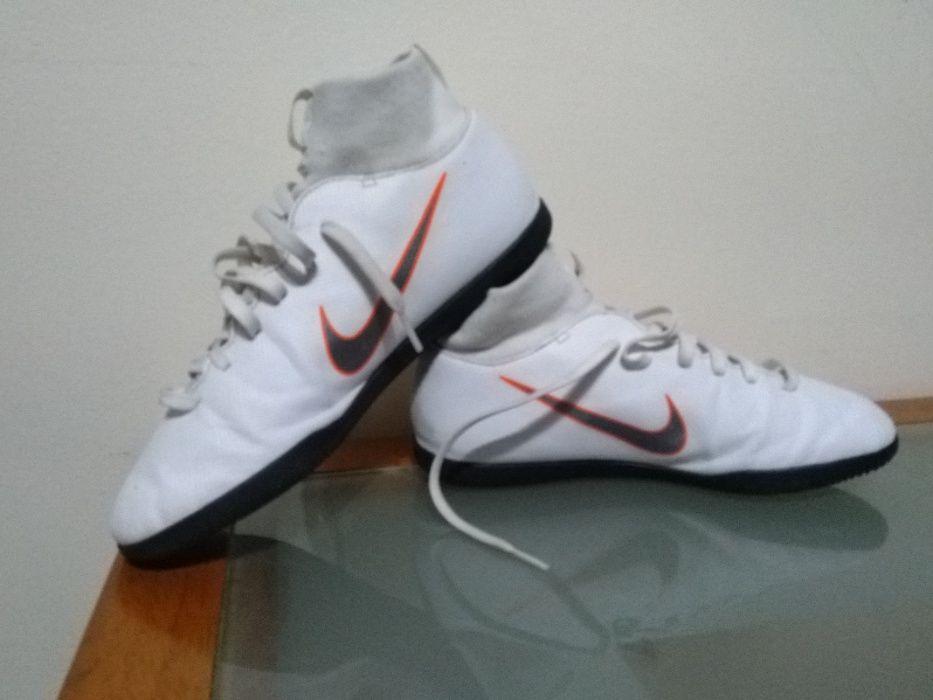 Tênis de Futsal Nike Mercurial X Victory Masculino
