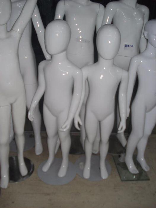 Manequins de criança (NOVOS)