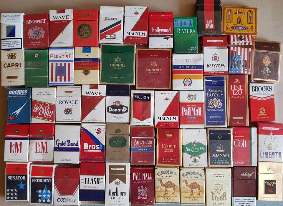 Купить пустые пачки под сигареты где купить электронную сигарету в армавире