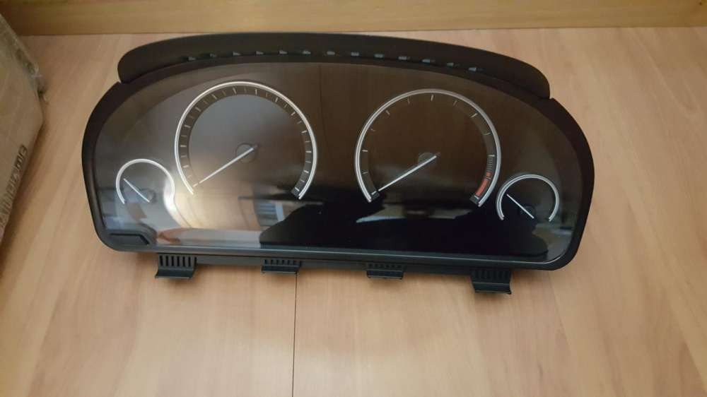 Quadrante digital 6wA . BMW F10 - F11