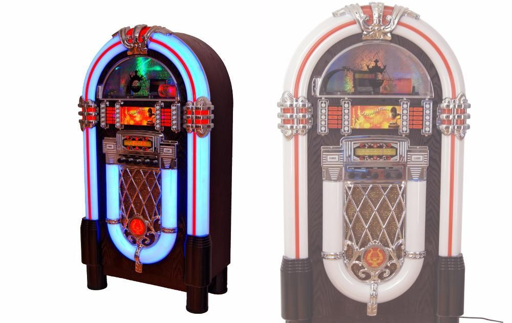 Jukebox com bluetooth By Bilhares Europa