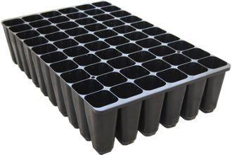 Tabuleiros de sementeira para agricultura sementes
