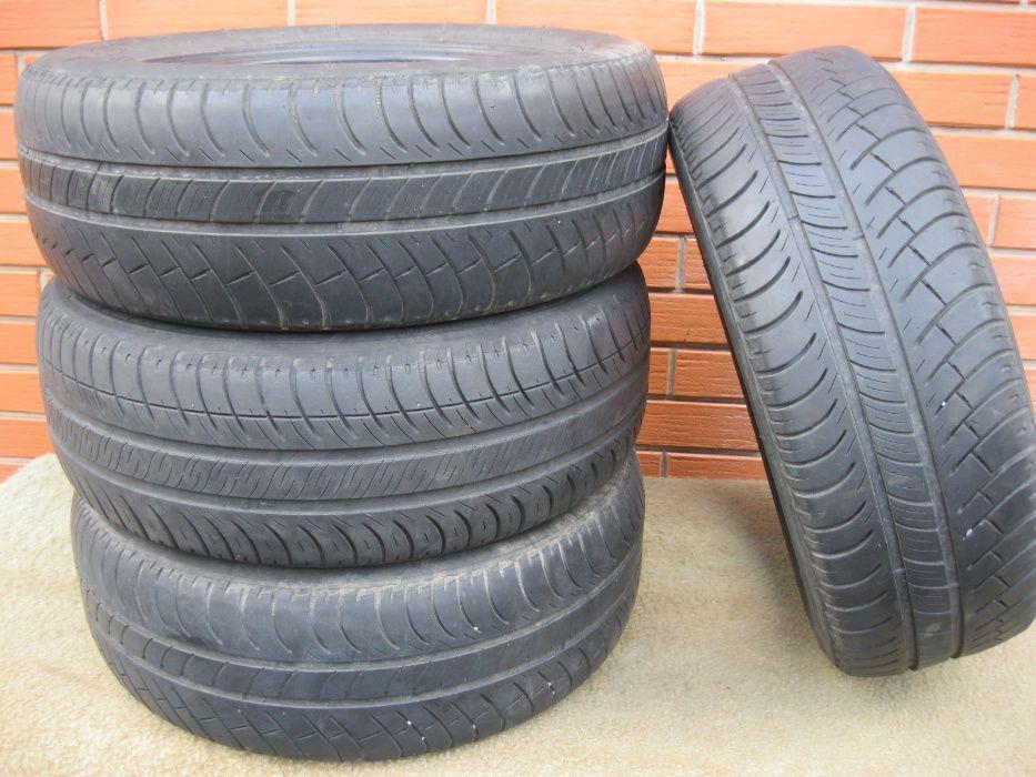 Шины,покрышки 185/60R14 комплект Michelin