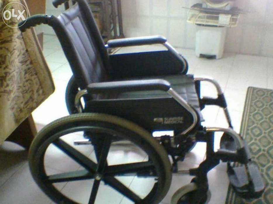Cadeira de Rodas Breezy