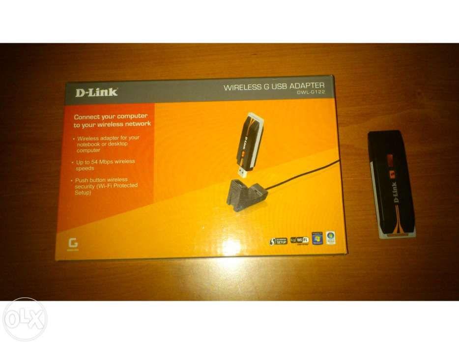 Pen Wireless G D-Link