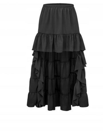 Spódnica Do Flamenco OLX.pl
