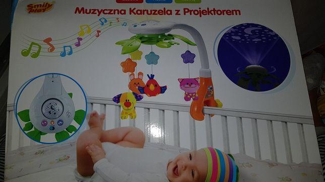 Karuzela Do Lozeczka Zabawki w Słupsk OLX.pl