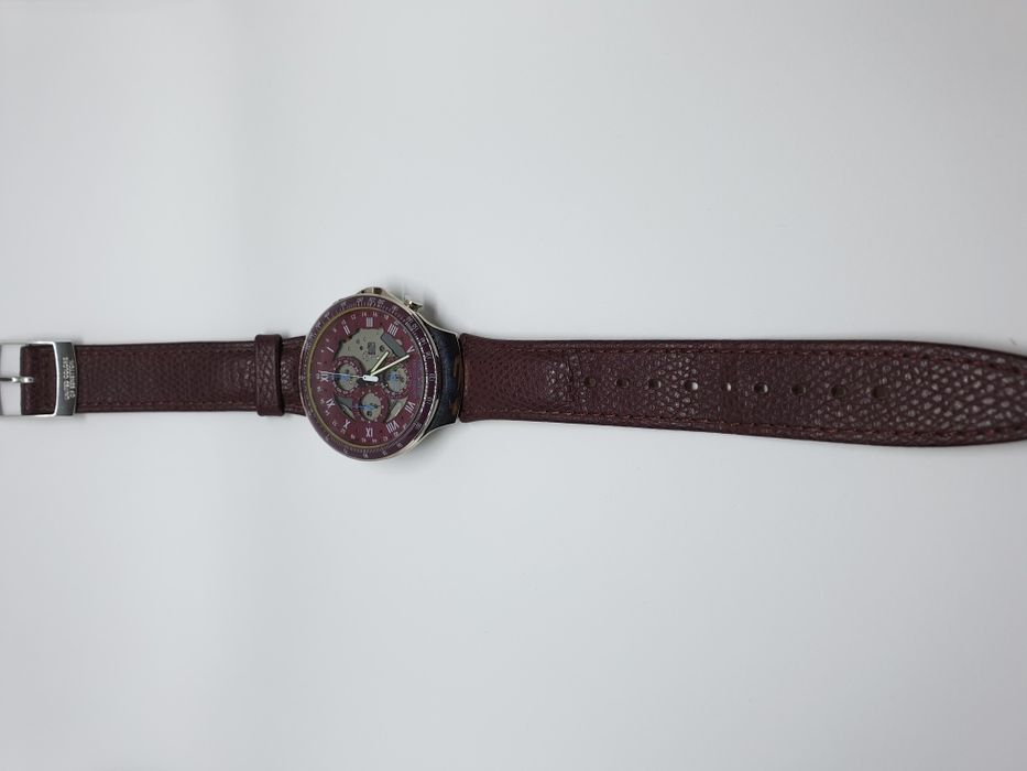 a80bd87f516 Relógio Benetton novo a estrear