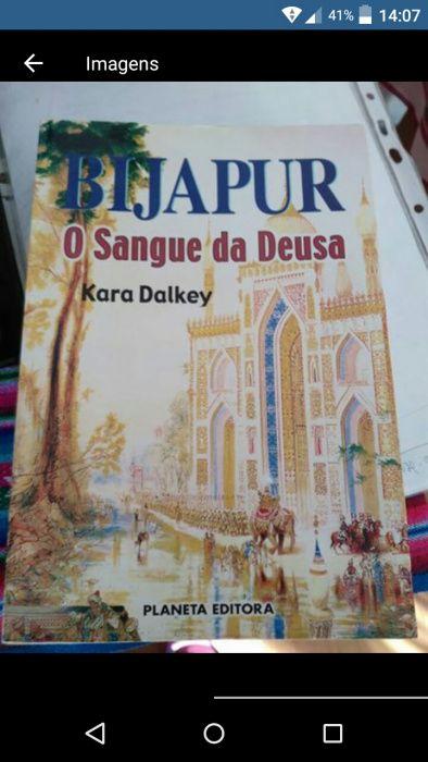 Bijapur e Bhagavi- o sangue da deusa