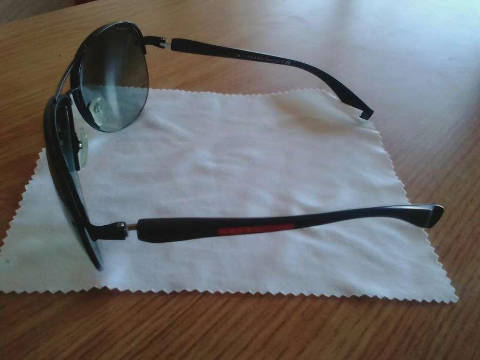 27a4d9e9b039a Óculos de sol PRADA originais com acessórios Prada Homem Odivelas - imagem 4