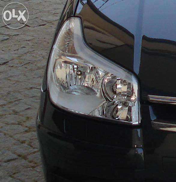 Farol de Citroen C5 - Direito