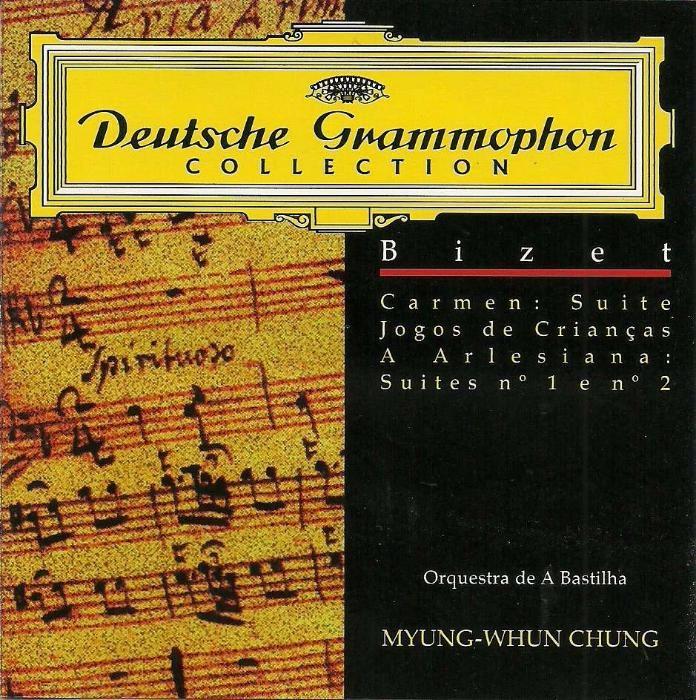 Coleção da História da Música + 101 CDs da «Deutsche Grammophon» Caldas da Rainha - imagem 1
