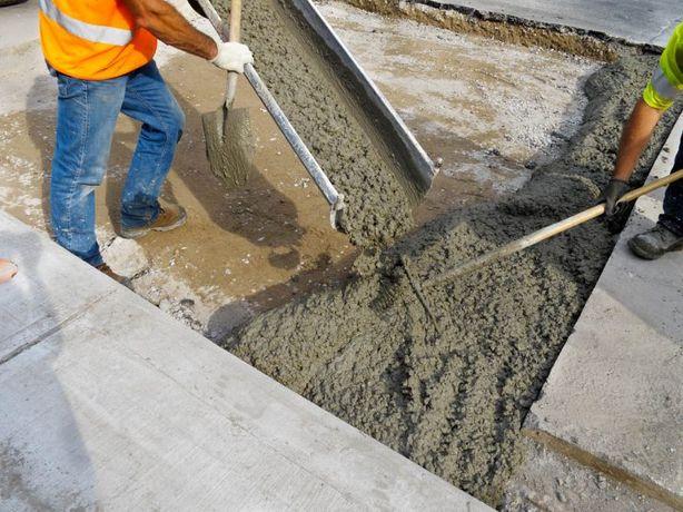 где купить куб бетона