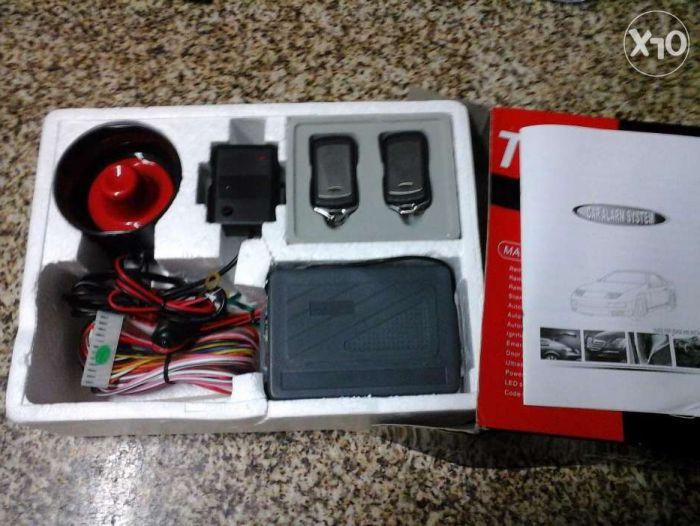 Alarme System Carro novo Alpendorada, Várzea E Torrão - imagem 2