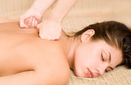 Massagista/terapeuta