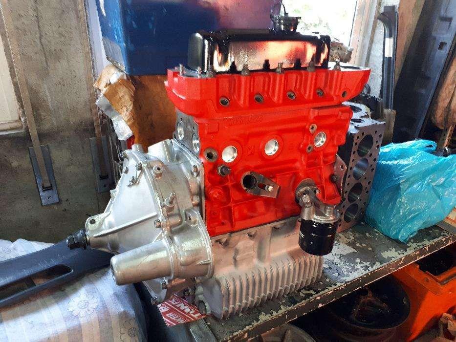 Motor mini metro 1275, 1300 modificado 1380 cc