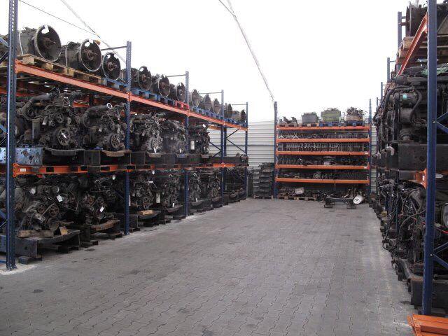 Motores e caixas de Camião Camiões GARANTIA Vila Nova da Telha - imagem 4