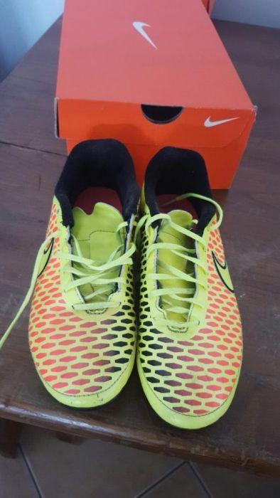 Chuteiras Nike Magista - Seia ae302701373cd