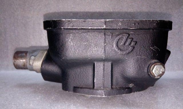 Casal 6v M 105 cilindro Braga (Maximinos, Sé E Cividade) - imagem 1