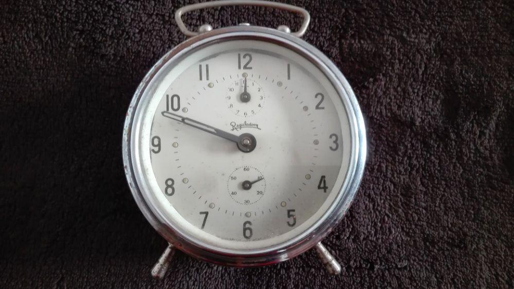 bd78906a952 Relógio despertador Reguladora Alverca Do Ribatejo E Sobralinho • OLX  Portugal