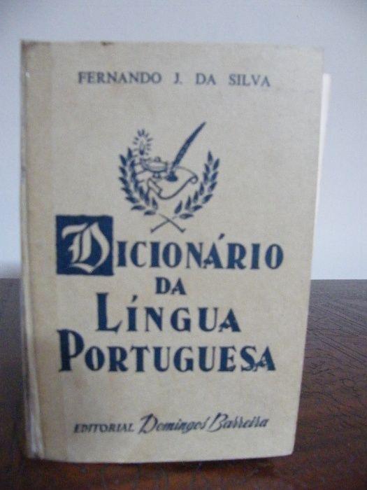 Dicionários variados