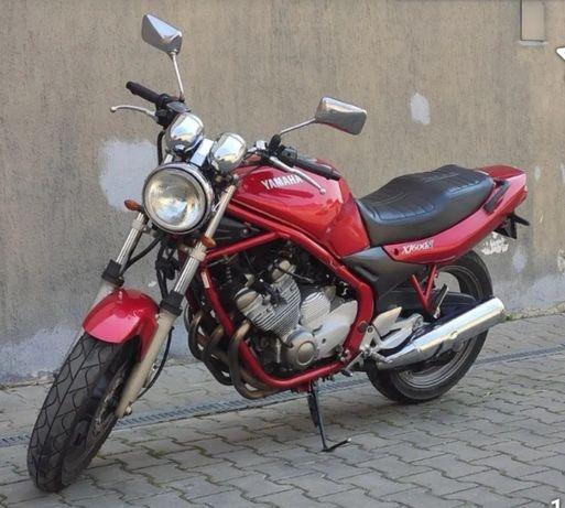 Yamaha Xj600 - OLX.pl